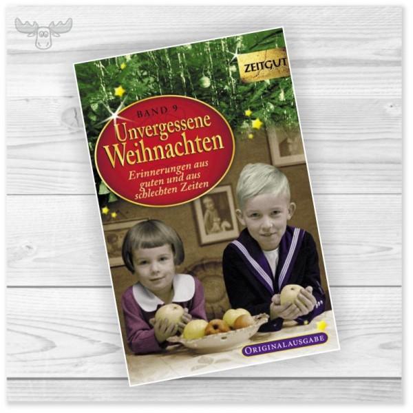 Weihnachtsbuch Weihnachten Unvergessene Weihnachten Band 9