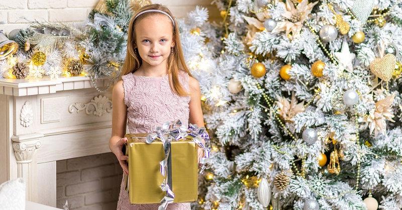 Nikolausgeschenke für Kindergarten-Kinder