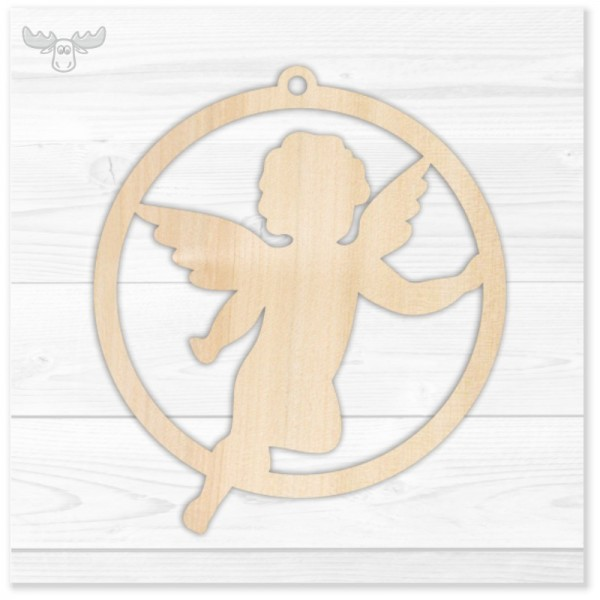 Christbaumanhänger Engel online kaufen