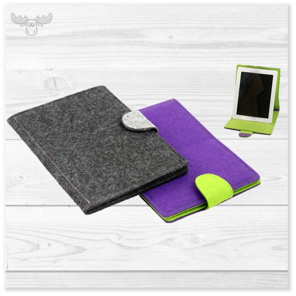 Tablet-Tasche zum Aufstellen