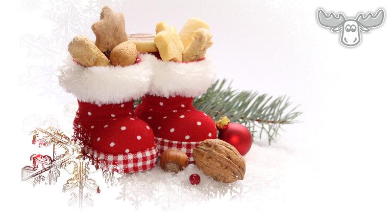 Nikolausgeschenke für Ihre Mitarbeiter