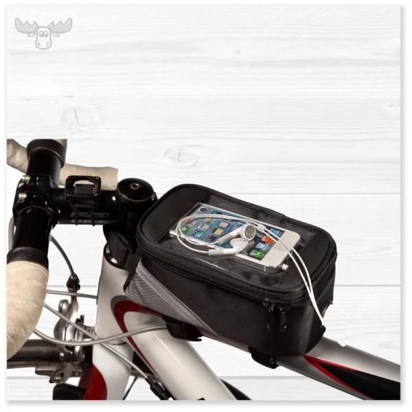 Handy-Fahrradtasche