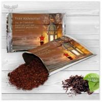 Tee Grußkarten für die geschäftliche Weihnachtspost