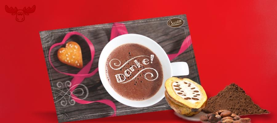 Weihnachtsgeschenke-Ideen aus Schokolade für Ihre Kunden