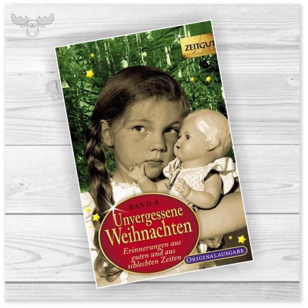 Weihnachtsbuch Unvergessene Weihnachten 8