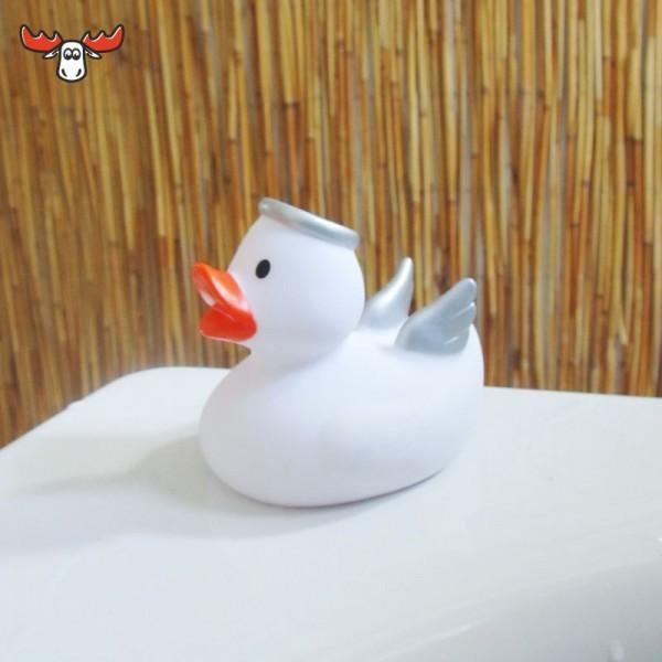 Badeengel-Ente