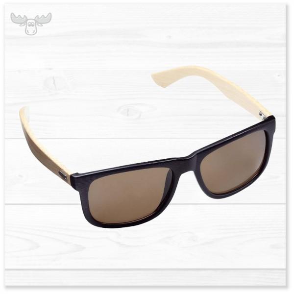 Sonnenbrille Bamboo